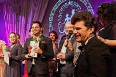 Europäische Romanceade Hamburg 2017, Aleksandar Timotic - Preisträger