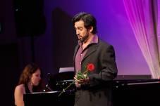 Europäische Romanceade Hamburg 2017 Bruno Vargas Gran Prix