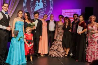 Europäische Romanceade Hamburg 2017, Preisträger