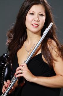 Mayumi George - Flöte