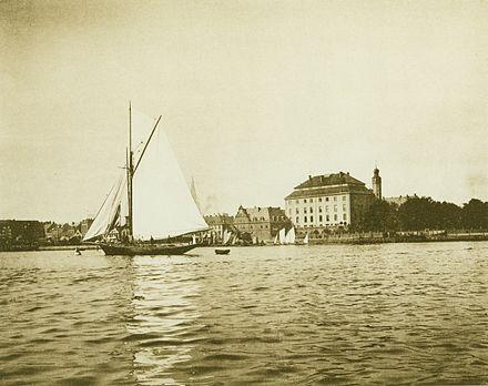 Wd_b001_Kieler_Förde_und_Schloss_1893