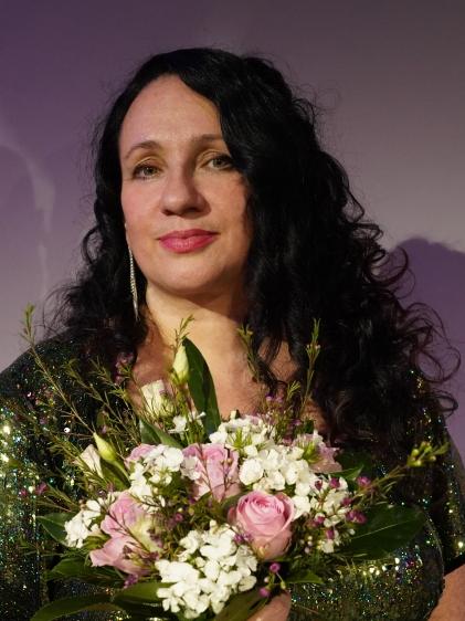Лора Лаевская
